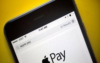 库克力证Apple Pay发展大好 其单季交易量远超PayPal