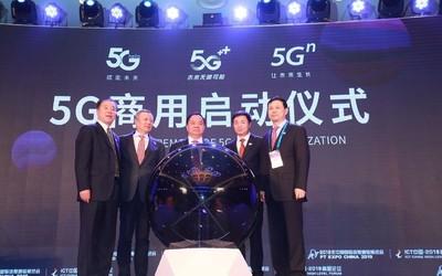 """高通""""5G强推手""""实至名归 华夏大地共奏5G时代新乐章"""