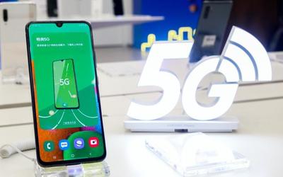 加速国内5G普及 三星Galaxy A90 5G双十一低至3999元