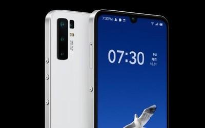 坚果Pro 3很香但可惜没5G?官方预告:5G,明年见