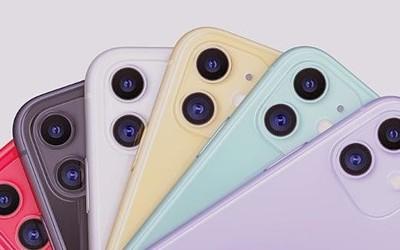 以旧换新最高便宜3000元!iPhone天猫双11价格创新低