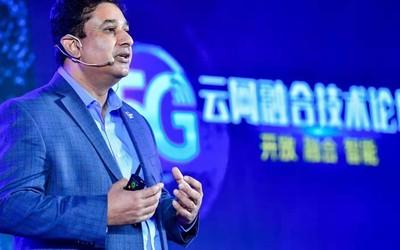 英特尔亮相PT展 携手产业推进5G云网融合加速应用创新
