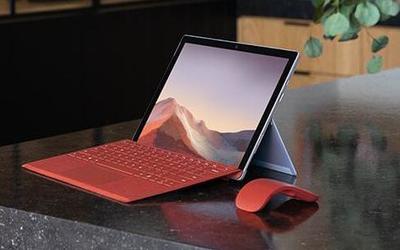 Surface Pro 7国行版正式上架 英特尔10代处理器5788起