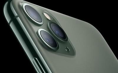 DxOMark即将公布iPhone 11 Pro Max拍照得分 周四见!