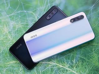 iQOO Neo 855版開箱上手  最強真香機