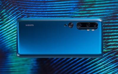 """小米CC9 Pro正式发布:""""1亿像素""""逆天相机加持2799起"""