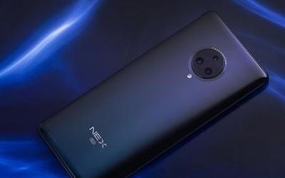 2019Q3中国5G手机份额出炉 出货量48万vivo占比过半