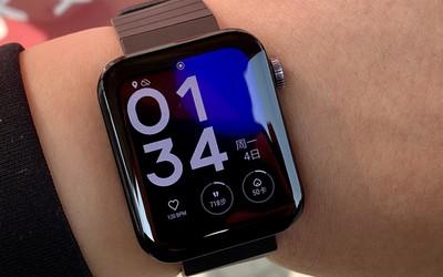 智能手表独立是种怎样的体验?小米手表抢先上手实测