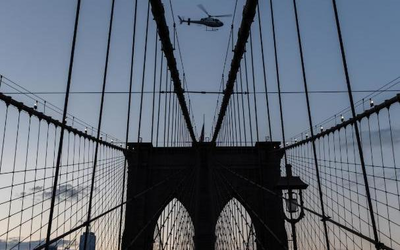 Uber提供从曼哈顿到肯尼迪机场的航班 仅需8分钟