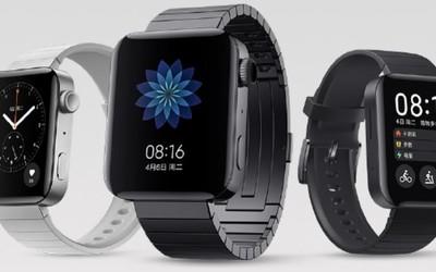 买前一定要看!关于小米手表你最想知道的那些事儿