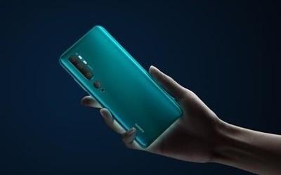 """小米Note 10上架欧洲市场:""""1亿像素""""吉林快三注册_信誉网投吉林快三注册_信誉网投9 Pro国际版"""