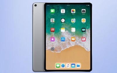 iPad出货量第三季度逆势增长4% 原来主要功臣是它