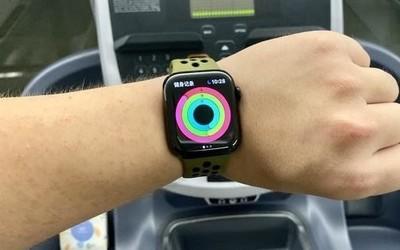 双十一到来之际 让Apple Watch来改变你的生活方式