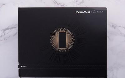 秒下超清電影 堪稱5G顏王 vivo NEX 3 5G智慧旗艦評測