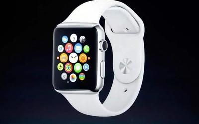 第三季度全球智能手表出货量增长42% 苹果疯狂领先