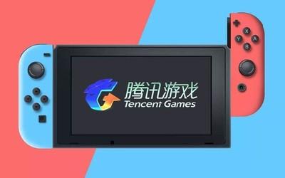 腾讯任天堂官微:国行Nintendo Switch正在积极筹备中