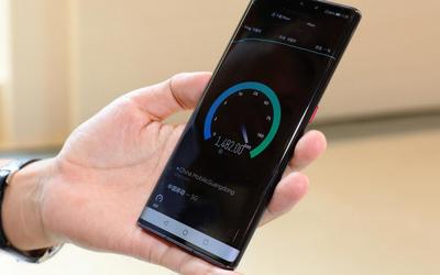 營業廳購機最高補貼1750元! 選5G手機看這篇就夠了!