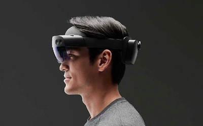 微软HoloLens 2混合现实头显正式发售 售价约24400元