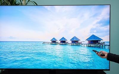 雙11必入新品清單喜加一 華為智慧屏成大屏產品新秀