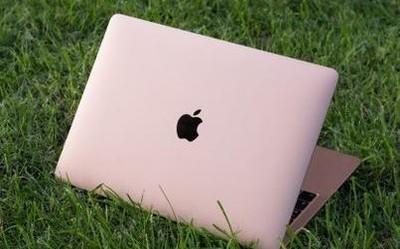 """茫茫""""機海""""中遇見它:讓Mac系列成為你的個性新選擇"""