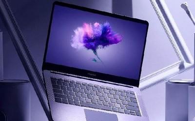 8分钟京东平台销量破万!荣耀MagicBook最高优惠500