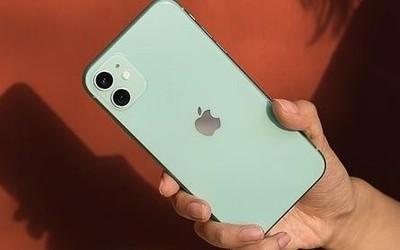 iPhone 11系列价格创新低 真香旗舰双十一当天4599起