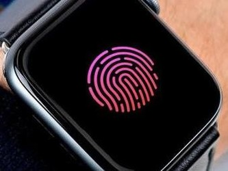 新Apple Watch将支持屏幕指纹 或比iPhone更早应用