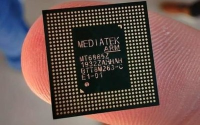 联发科5G SoC将至?全球首款采用A77+G77架构SoC