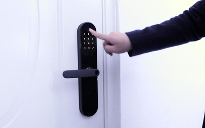 Aqara智能门锁N100体验:一把锁守护的不仅仅是安全