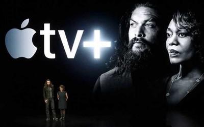 蘋果視頻高管辭職:或因AppleTV+自制劇集表現平庸