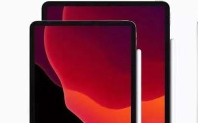 新一代iPad Pro或将于明年年初发布 春季新品发布会见