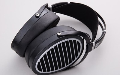 HIFIMAN ANANDA-BT体验 带上耳机聆听真正的音乐