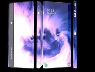 三星Galaxy Alpha Pro环绕屏手机来了 小米遭遇强敌