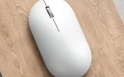 小米無線鼠標2代上架官網 超長續航/極簡設計風格