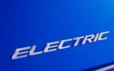 雷克萨斯第一款电动汽车将于11月22日在广州车展亮相