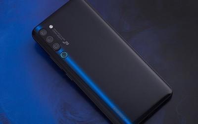 联想Z6 Pro 5G版:极限价格突破桎梏 加速5G手机普及