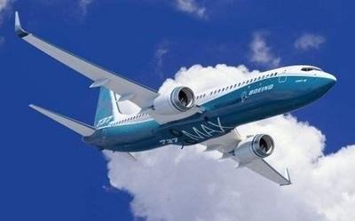 波音200架737 MAX飞机被砍单 老对手空客看完笑了