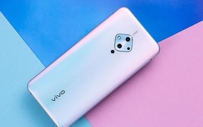 vivo S5全面评测:菱感设计拍照同样有灵感