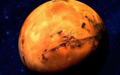 """中國火星探測器首次亮相 等一波""""火星沖日""""明年發射"""