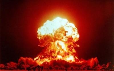 """若全球持續變暖 太平洋的一座""""核彈墳墓""""隨時可能引爆"""