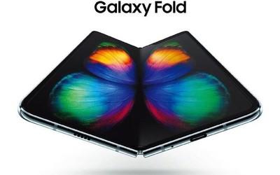 創新折疊屏設計 新晉旗艦三星Galaxy Fold今日再次開售