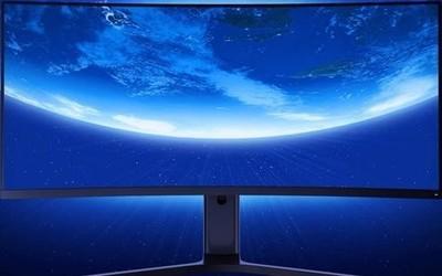 电竞玩家的全新选择 小米或将发布29英寸电竞显示器