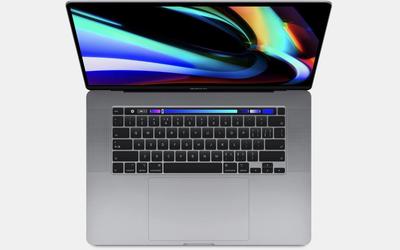 MacBook Pro 16英寸国行正式开售!顶配要花多少钱?