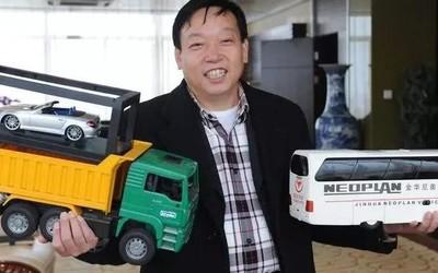 青年汽车正式破产 曾声称发明了加水就能跑的发动机