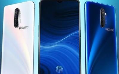 realme手机NF吉林快三注册_信誉网投功能大更新 支持eID电子身份证了