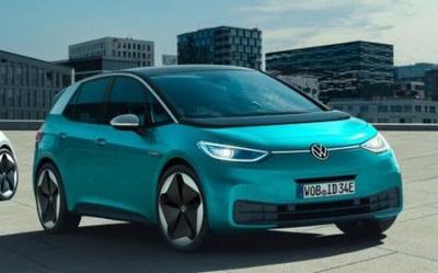 大手笔 大众投资660亿美元专注于新能源汽车的开发
