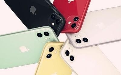 真香!彭博社:苹果两个月在中国卖出1000万部iPhone