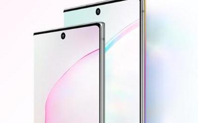 三星Galaxy Note10+星球大战特别版推出 没有国行版