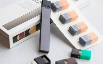 加利福尼亚州起诉JUUL电子烟 因其引诱青少年消费