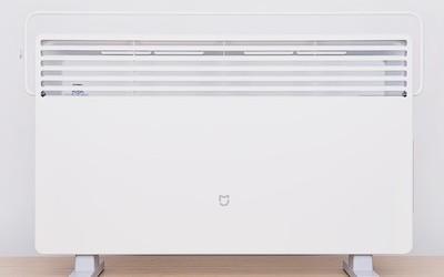 润物细无声的取暖体验 米家智能电暖器帮你过暖冬